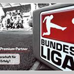 Bundesliga Lizenzierung an TV Sender weltweit