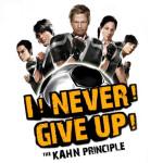 Never give up Vermarktung der Formatrechte und des Programms