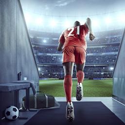 Sports und Entertainment