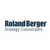 Roland Berger Consultants Consultant Trainee